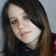 Кристинка 26 лет (Весы) Залегощь