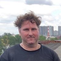 Евгений, 43 года, Козерог, Москва