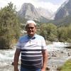 Uktam, 45, Osh