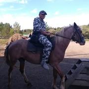 Сергей 52 Кировград