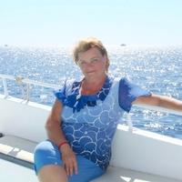 Елена, 58 лет, Телец, Владимир