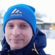 Андрей Гагара 29 Чернигов