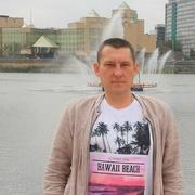 Андрей Ершов 46 лет (Рыбы) Челябинск