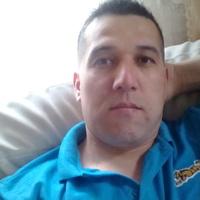 IZB, 39 лет, Козерог, Москва