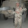 MIQAYEL, 31, Kabul