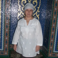 резеда, 55 лет, Стрелец, Лениногорск