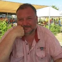 Федор, 46 лет, Овен, Москва