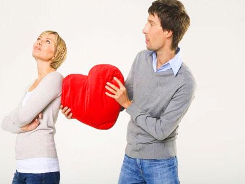 Психология мужской любви