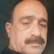 Mehmood Baig 52 Карачи