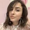 Magdalena, 20, Brooklyn