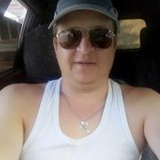 Андрей 39 Лесосибирск