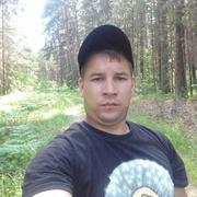 Григорий 27 Екатеринбург