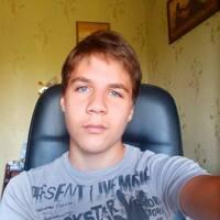 Deniska, 22 года, Водолей, Санкт-Петербург