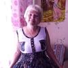 Ольга, 62, г.Багдарин