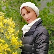 Marina 47 лет (Телец) хочет познакомиться в Sitges
