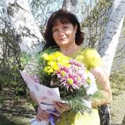 Галина 56 Барнаул