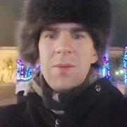 Владимир 32 года (Рыбы) хочет познакомиться в Глубоком