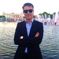 Валерий, 29 лет, Стрелец, Москва