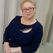 Валентина 63 года (Козерог) Колпино