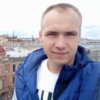 Колясик, 29 лет, Весы, Санкт-Петербург