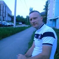 Леонид, 45 лет, Скорпион, Москва