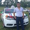 ильшатик, 20, г.Сургут