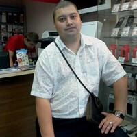Максим Атаманчук, 37 лет, Близнецы, Хабаровск