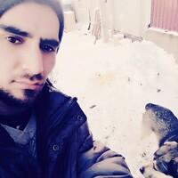 Ибод, 30 лет, Близнецы, Душанбе
