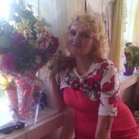 Люба, 64 года, Весы, Вологда