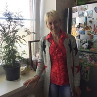 Нина, 55 лет, Водолей, Великий Новгород (Новгород)