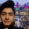 RAMIN AGASIYEV, 24, г.Баку