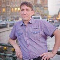 Сергей, 51 год, Скорпион, Санкт-Петербург