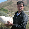 Азим, 46, г.Бишкек
