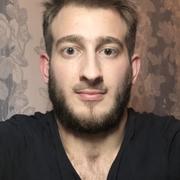 Начать знакомство с пользователем Александр 25 лет (Козерог) в Тосно