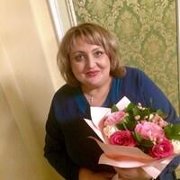 Диана, 50 лет, Весы, Москва