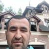Фарход Ганиев, 44, г.Москва