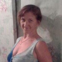 Надежда, 46 лет, Рак, Волгоград