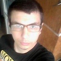 Иван, 25 лет, Телец, Рыбинск