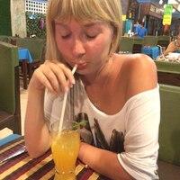 Кристина, 32 года, Водолей, Красноярск