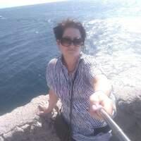 Ирина, 56 лет, Стрелец, Симферополь