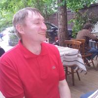 Ол, 56 лет, Скорпион, Москва