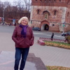 ЛЮБОВЬ, 63, г.Нижний Новгород
