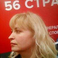 Светлана, 40 лет, Водолей, Москва