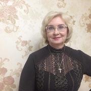 Людмила 61 год (Скорпион) Чебоксары