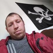Дима 34 года (Скорпион) Курильск