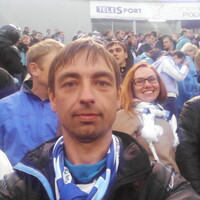 Алексей, 40 лет, Весы, Санкт-Петербург