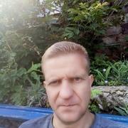 Сергей 40 Чебаркуль