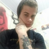 Wesley, 20, Brasil