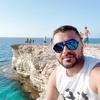abood, 30, Amman