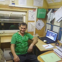 almir minyazev, 51 год, Скорпион, Сургут